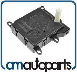 Aviator Mountaineer A/C Vent Door Actuator Heater Fan Blower Motor NEW
