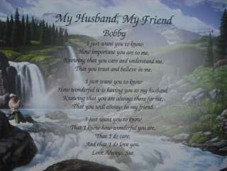 LOVE POEM FOR HUSBAND ANNIVERSARY, VALENTINES DAY OR CHRISTMAS GIFT