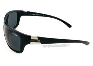 New Arnette Sunglasses Speed Black Grey AN4120 41 87! 355f3df7da