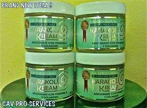 KARAKOL KREAM caracol cream ELIMINE ARRUGAS Y MANCHAS