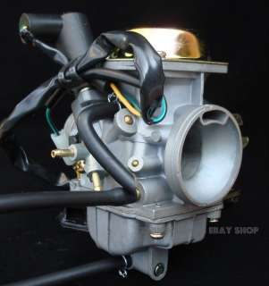 Carburetor 200cc 250cc ATV Go Kart Moped Scooter GY6 Engine CARB 30mm