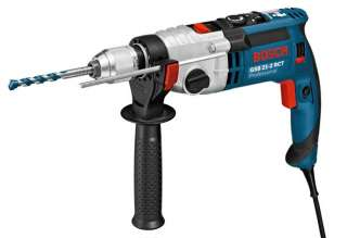 Bosch GSB 21 2 RCT Impact Drill Power Tools Drills 230V