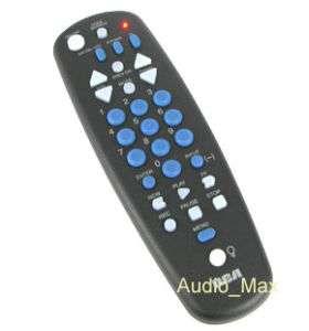 RCA UNIVERSAL DTV DIGITAL CONVERTER BOX REMOTE CONTROL