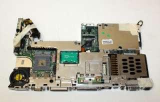 NEW OEM Dell Latitude C540 C640 Motherboard   5P926 8P765