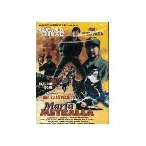 Maria Metralla Miguel Angel Rodriguez Movies & TV