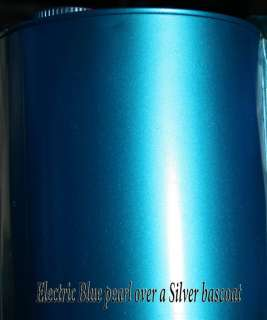 is for 25grams of our high Quality Electric Blue pearl pigment