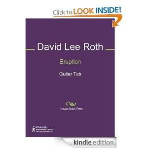 Lee Roth, Eddie Van Halen, Alex Van Halen  Kindle Store