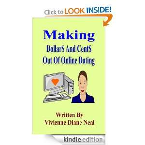 $ Out Of Online Dating: Vivienne Diane Neal:  Kindle Store
