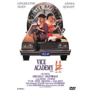 Vice Academy 2 Ginger Lynn Allen, Linnea Quigley, Jayne