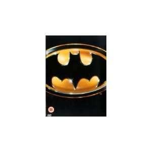 com Batman Michael Keaton, Jack Nicholson, Kim Basinger, Robert Wuhl