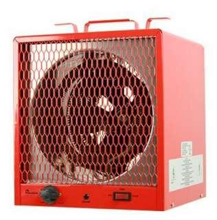 NEW DR. HEATER DR 988 Infrared Garage Workshop Portable Space Heater