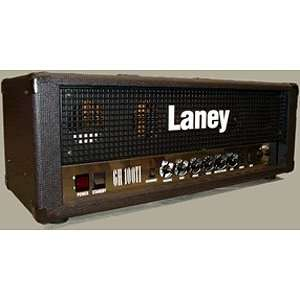 Laney GH100TI Tony Iommi Signature 100 Watt Guitar Head