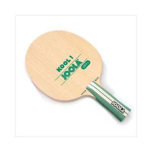 Joola USA Kool   Offensive Table Tennis Blade Set Game Room