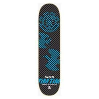 Element Skateboards Tim Tim Stealth Deck  7.75 Push