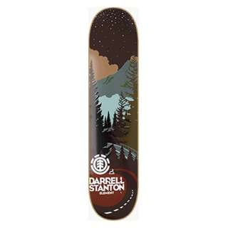 Element Skateboards Stanton Moonlight Drive Deck  8.0