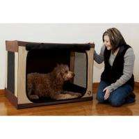 Pet Gear Travel Lite Soft Crate Dog Puppy Cat Kennel 4 sizes Free