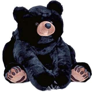 NEW   Big Plush Giant Brown Teddy Bear (54)   JUMBO   FAST