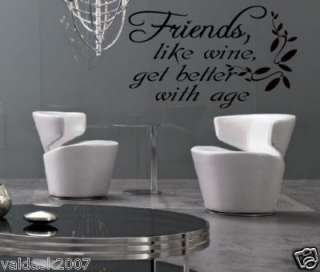 KITCHEN Wall QUOTE , ART STICKER DECAL KIT31