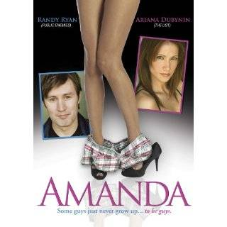 Amanda ~ Randy Ryan ( DVD   June 22, 2010)