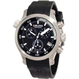 Golana Swiss Mens AQ300 1 Aqua Pro 300 Stainless Steel Watch