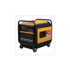 3200 Watt Portable Electric Inverter Generator   GEN 3200   4630