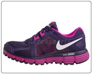 Nike Wmns Dual Fusion ST 2 MSL Purple 2011 Light Womens Running Shoes