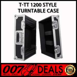 DJ TECHNICS 1200 STANTON T62 NUMARK TTX USB TT200 753182906362
