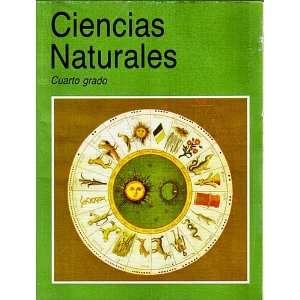 Ciencias Naturales Cuarto grado (9789701879115) Ana