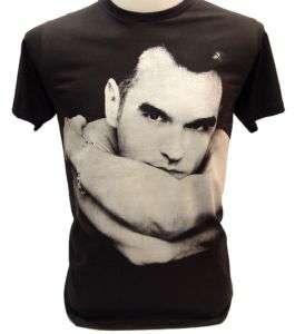 MORRISSEY 80s The Smiths VTG Punk Rock Tank T Shirt L