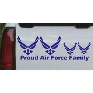 Force Stick Family 2 Kids Stick Family Car Window Wall Laptop Decal
