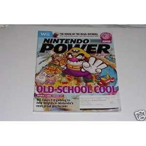 Power Magazine Vol 233, Wario Land:shake It: Nintendo Power: Books