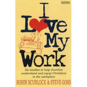 in the Workplace (9781901949186): Robin Scurlock, Steve Goss: Books